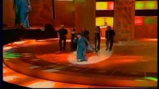 Eurovision 2000 07 Malta *Claudette Pace* *Desire* 16:9 HQ