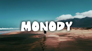 TheFatRat - Monody (Lyrics) feat. Laura Brehm (sJLs Remix)