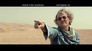 Rock the Kasbah TV Spot - FirstShowing.net Exclusive