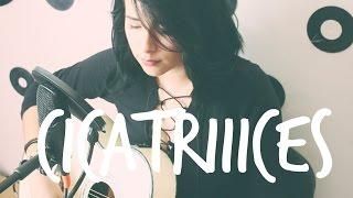 Regulo Caro | Cicatrices (cover)
