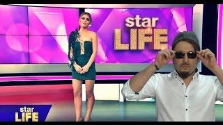 STAR TV'DE KONUK OLDUM