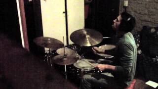 So much to say DRUM COVER