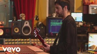 Chevelle - Behind the Scenes in the Studio - Part 1