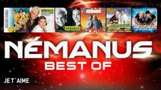 Némanus - Je T´Aime