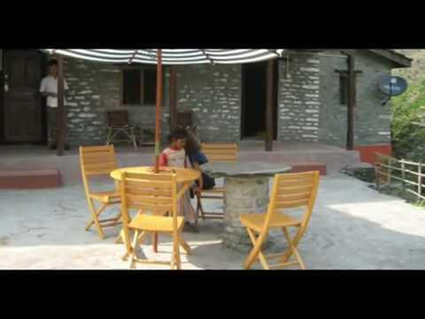 Rejser Ferie Hoteller i Nepal Furse Kola Farmhouse Pokhara Gandaki Nepal rejser Ferie