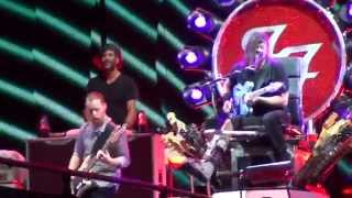 Foo Fighters - Something From Nothing FEQ 2015/07/11