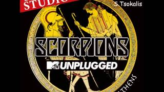 SCORPIONS-In trance (MTV UNPLUGGED STUDIO EDITION)
