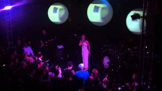 "Lana Del Rey - ""You Can Be The Boss"" (Live At The Troubadour 07/12/2011)"