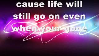 brett young in love alone lyrics