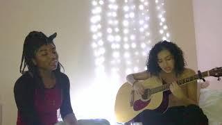 R&B Mashup - Yessenia X Priscila
