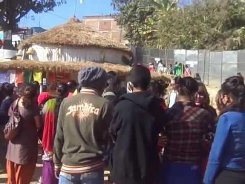 Gorkha tourism festival in manaslu