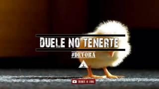 Duele No Tenerte Reggaeton Romantico Instrumental | Uso libre | By Devora