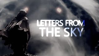Gaming Tribute || Letters From The Sky