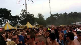 Dominator Festival 2014 Neophyte Allstars Live