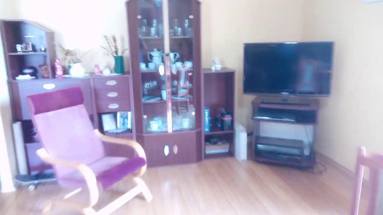 3 pokojowe mieszkanie na Czarkowie 74,4m2
