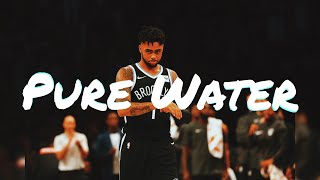 D'angelo Russel - Pure Water (Migos & Mustard) NBA MIX