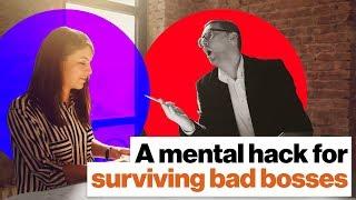 Surviving A Bad Boss