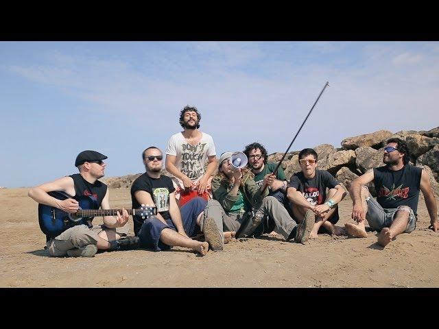Videoclip de Búhos ''Brama''.