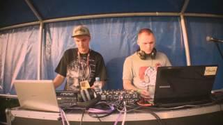 Sound Surgery - Circle (Chonabibe Festiwal Live Act )