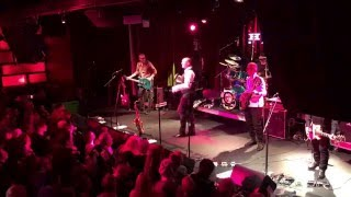 "Holy Holy - ""Life on Mars?"" (David Bowie Cover) (Live @ Highline Ballroom, NYC)"