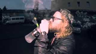 Katharsis & Gossenboss mit Zett - Duke Nukem 3D (feat. DJ Access, prod. Melodic)