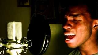 Chris brown-don't  judge me (Meshach) cover