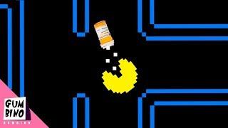 Pacman has an Addiction (parody)