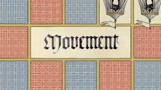 Deus Vult - Movement