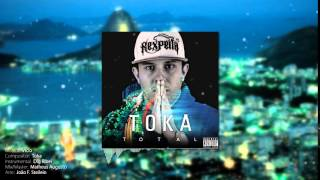 ToKa - Vício (CD Total 2015)
