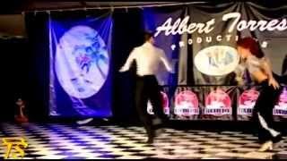 Baila Mi Rumba - Choreography by Rico Bravo Sr