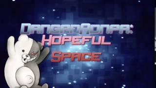 Hopeful Space Pin