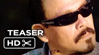 Water & Power Official Teaser 1 (2014) - Crime Drama Movie HD
