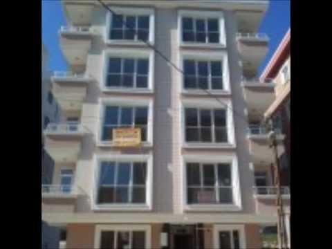 Anadolu Yakası Satılık Daireler