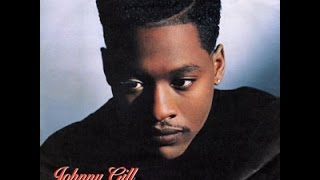MY Top 5 Johnny Gill Songs