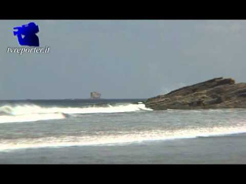 NICARAGUA: spiagge incantevoli