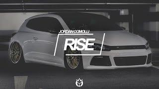 Jordan Comolli - Rise