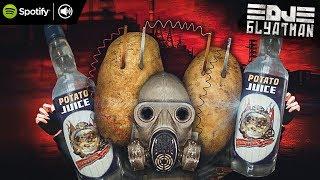 DJ Blyatman - Potato Juice [ HARDBASS ]