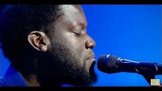 Michael Kiwanuka [2016] - One More Night {HD}