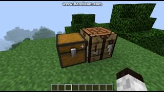Minecraft Mod Review: Chainmail Armor Mod!