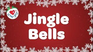 Jingle Bells | Kids Christmas Songs HD | Children Love to Sing