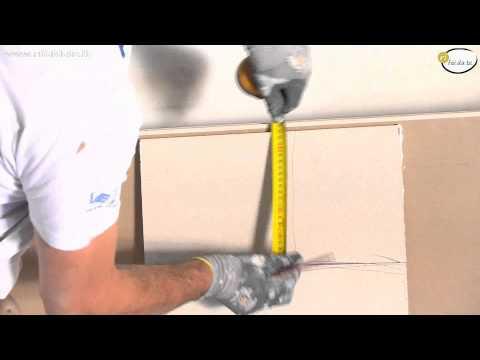 Come realizzare una controsoffittatura in cartongesso - Controsoffitto portante in cartongesso ...