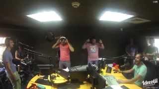 Arpy & Zip Band LIVE la #IDEEOTII - Semnal M - Bal la Apahida - Cover