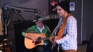 They - Sarah McCracken with Summer Osborne on KKFI