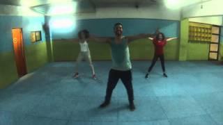 Abana -  Leo Santana/ ZUMBA