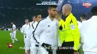 Juventus vs Roma 1-0