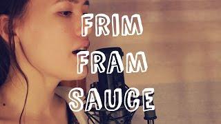 Frim Fram Sauce - Nat King Cole cover
