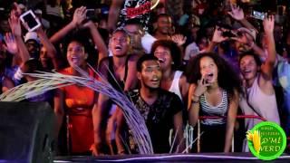 Festival d'Mí Verd 2016 - Porto Novo