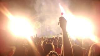 Undercover na Equilibrium Festival
