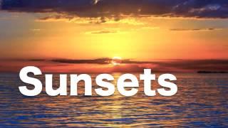 "Reggae Pop Beat ""Sunsets"" SOLD"