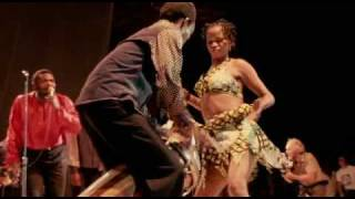 Simba Nkoni (Franco) - Franco & le T.P. O.K. Jazz 1974 Kinshasa